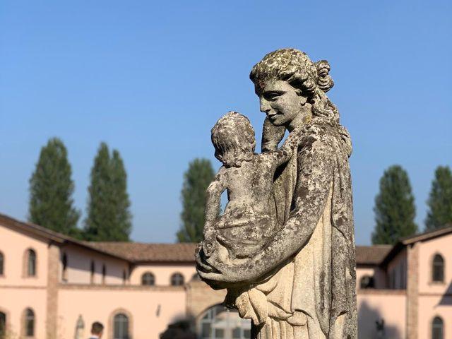 Il matrimonio di Matteo e Alessia a Milano, Milano 36
