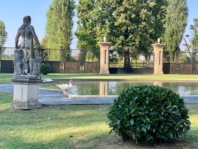 Il matrimonio di Matteo e Alessia a Milano, Milano 37