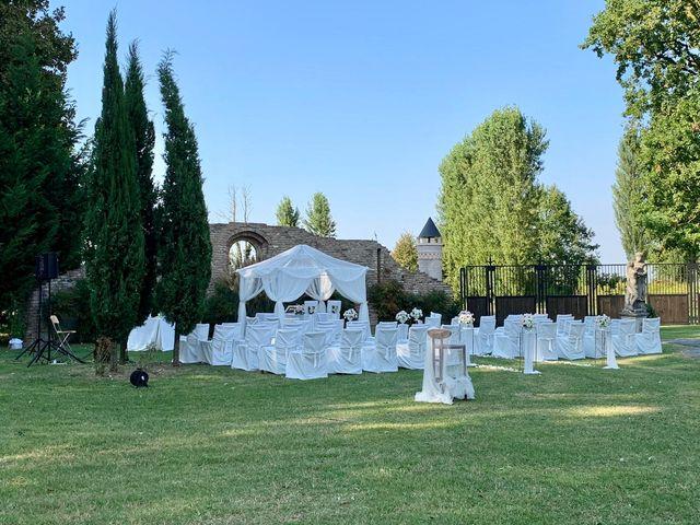 Il matrimonio di Matteo e Alessia a Milano, Milano 38
