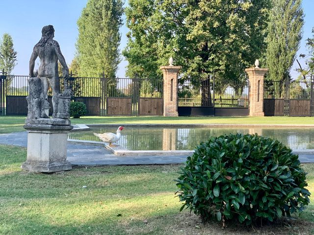 Il matrimonio di Matteo e Alessia a Milano, Milano 39