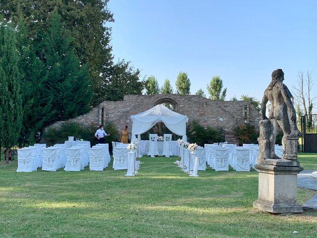 Il matrimonio di Matteo e Alessia a Milano, Milano 42