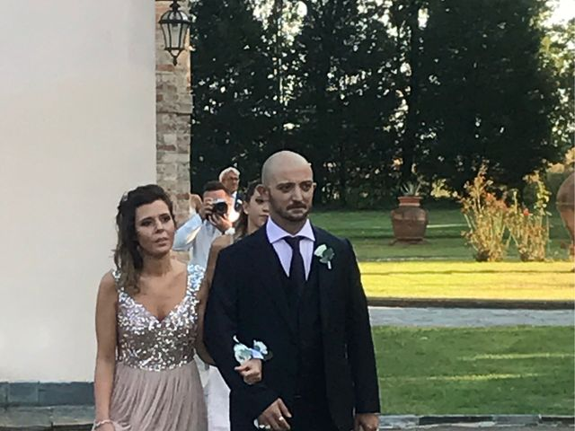 Il matrimonio di Matteo e Alessia a Milano, Milano 44