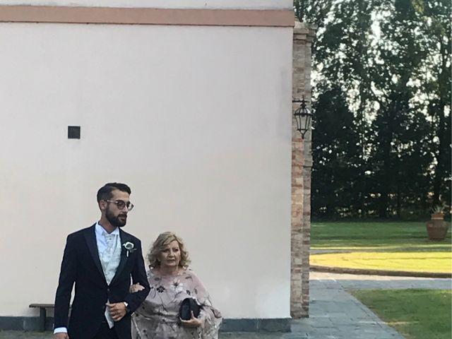 Il matrimonio di Matteo e Alessia a Milano, Milano 45