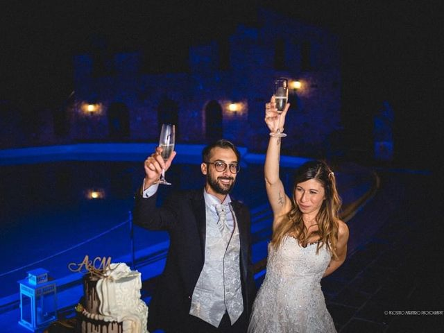 Il matrimonio di Matteo e Alessia a Milano, Milano 47