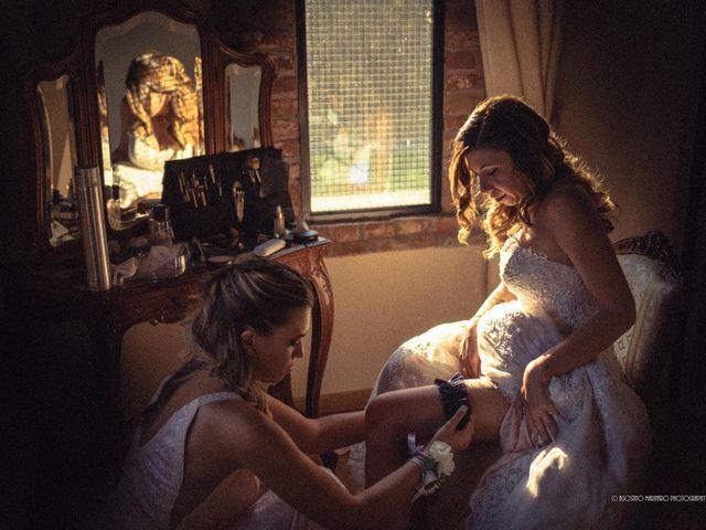 Il matrimonio di Matteo e Alessia a Milano, Milano 48