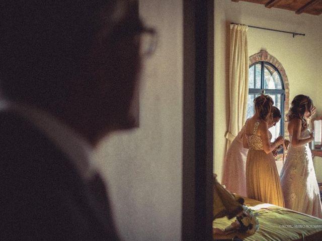 Il matrimonio di Matteo e Alessia a Milano, Milano 49