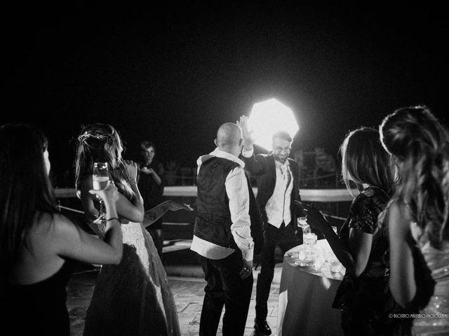 Il matrimonio di Matteo e Alessia a Milano, Milano 50
