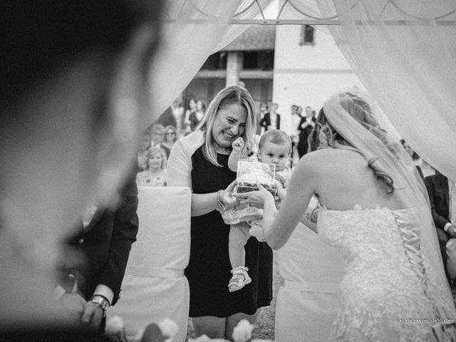 Il matrimonio di Matteo e Alessia a Milano, Milano 54
