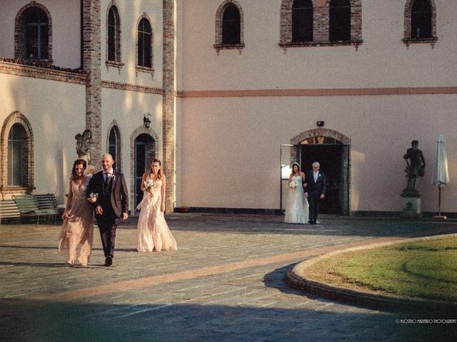 Il matrimonio di Matteo e Alessia a Milano, Milano 56
