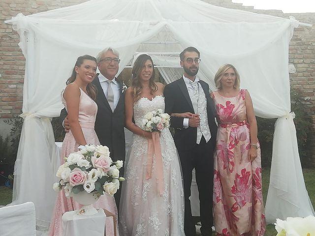 Il matrimonio di Matteo e Alessia a Milano, Milano 57