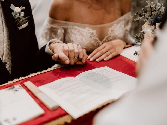 Il matrimonio di Roberta e Vincenzo a Ragusa, Ragusa 29