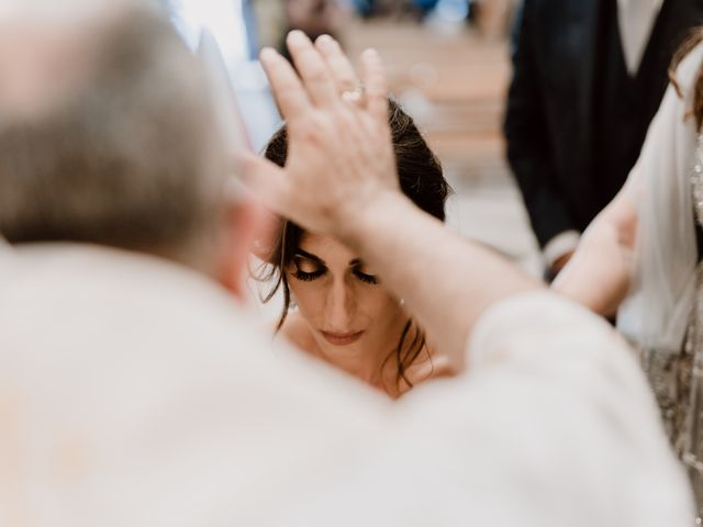 Il matrimonio di Roberta e Vincenzo a Ragusa, Ragusa 30