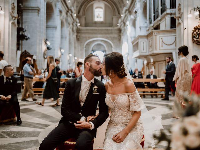Il matrimonio di Roberta e Vincenzo a Ragusa, Ragusa 31