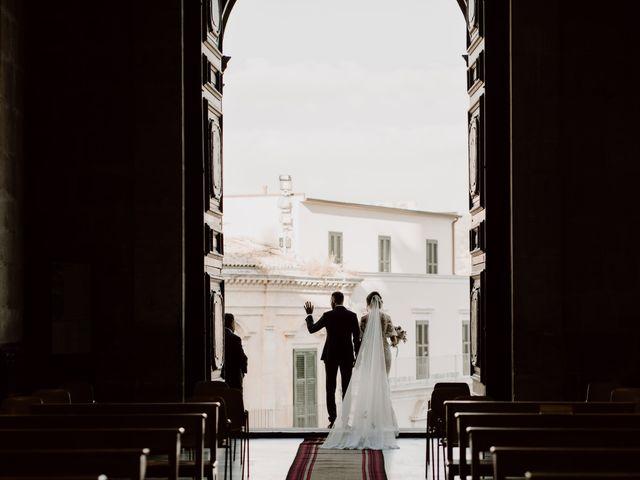 Il matrimonio di Roberta e Vincenzo a Ragusa, Ragusa 33