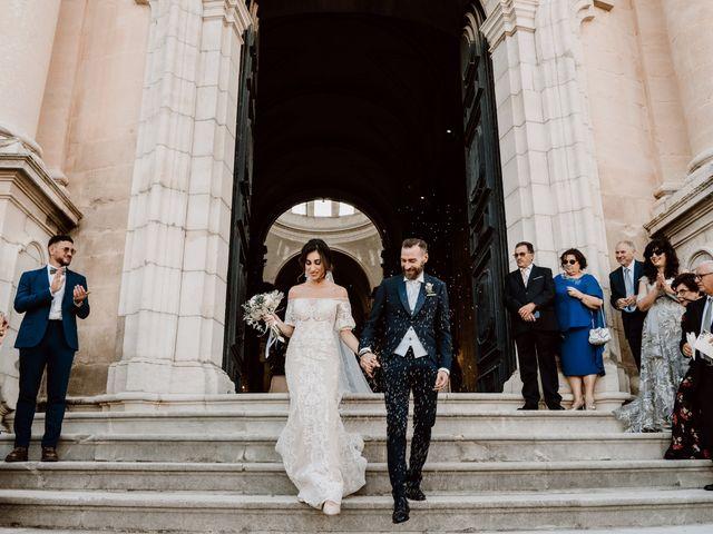Il matrimonio di Roberta e Vincenzo a Ragusa, Ragusa 34