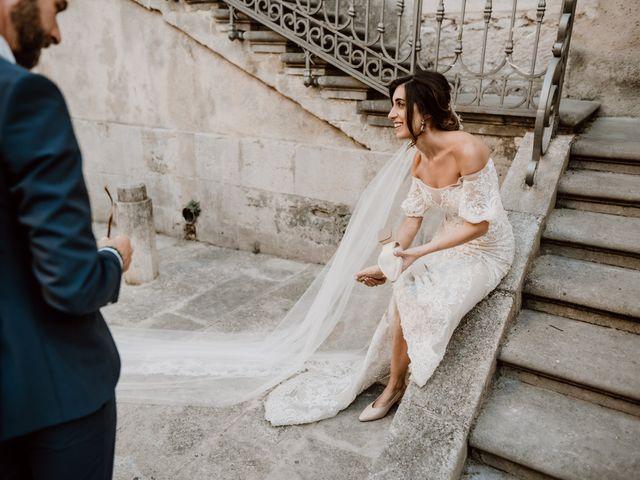 Il matrimonio di Roberta e Vincenzo a Ragusa, Ragusa 35
