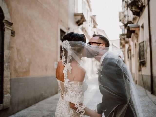 Il matrimonio di Roberta e Vincenzo a Ragusa, Ragusa 36