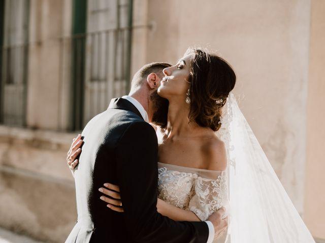 Il matrimonio di Roberta e Vincenzo a Ragusa, Ragusa 39