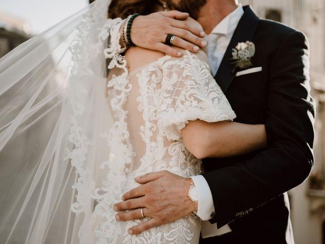 Il matrimonio di Roberta e Vincenzo a Ragusa, Ragusa 40