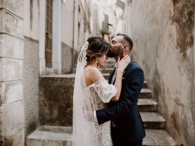 Le nozze di Vincenzo e Roberta
