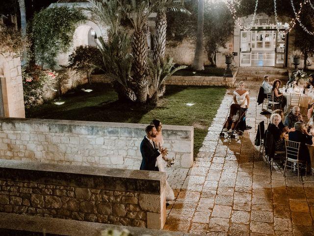 Il matrimonio di Roberta e Vincenzo a Ragusa, Ragusa 47
