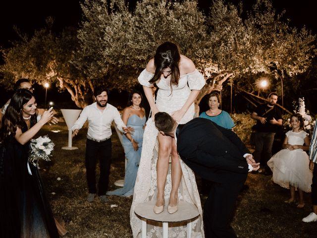 Il matrimonio di Roberta e Vincenzo a Ragusa, Ragusa 58