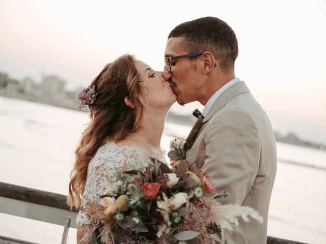 Le nozze di Gaia e Iacopo