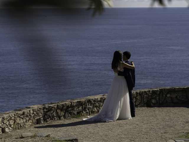 Le nozze di ivano e Alessandra