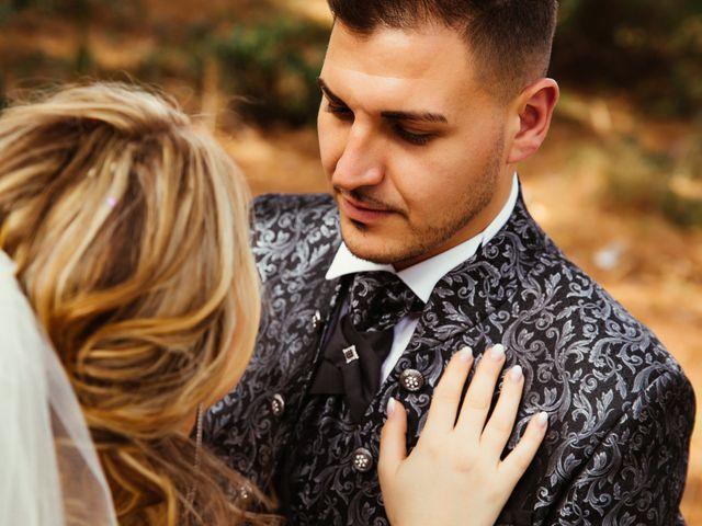 Il matrimonio di Valeria e Leo a Trapani, Trapani 1
