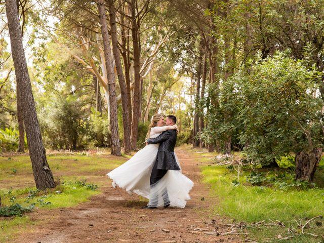 Il matrimonio di Valeria e Leo a Trapani, Trapani 3