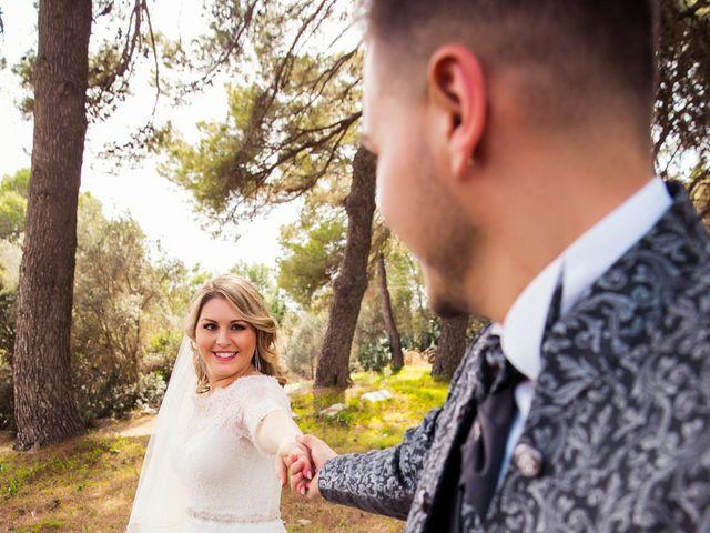 Il matrimonio di Valeria e Leo a Trapani, Trapani 5