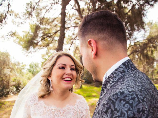 Il matrimonio di Valeria e Leo a Trapani, Trapani 6