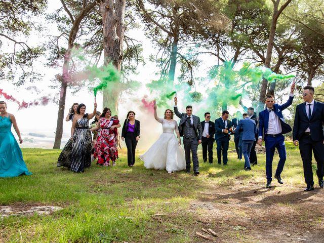 Il matrimonio di Valeria e Leo a Trapani, Trapani 7