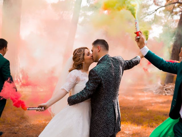 Il matrimonio di Valeria e Leo a Trapani, Trapani 9