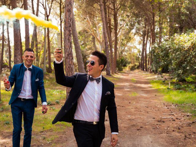 Il matrimonio di Valeria e Leo a Trapani, Trapani 10