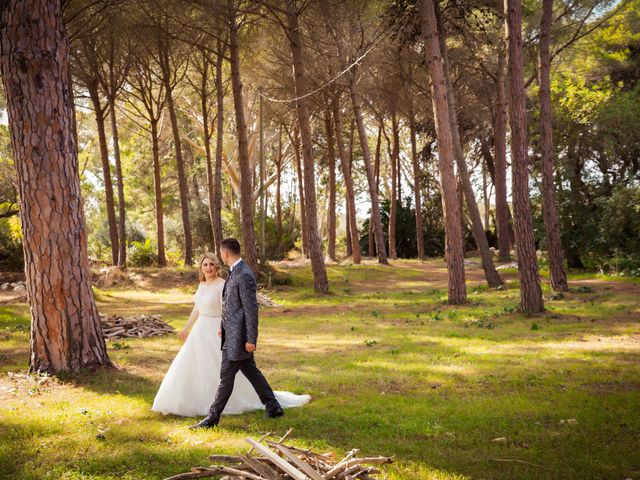 Il matrimonio di Valeria e Leo a Trapani, Trapani 13