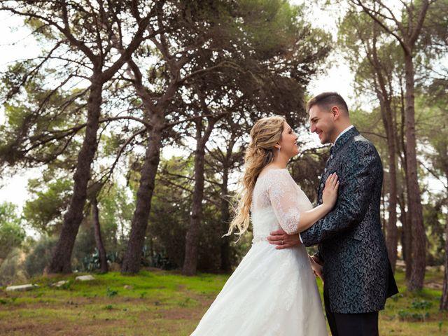 Il matrimonio di Valeria e Leo a Trapani, Trapani 14