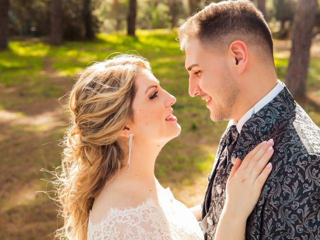 Il matrimonio di Valeria e Leo a Trapani, Trapani 15