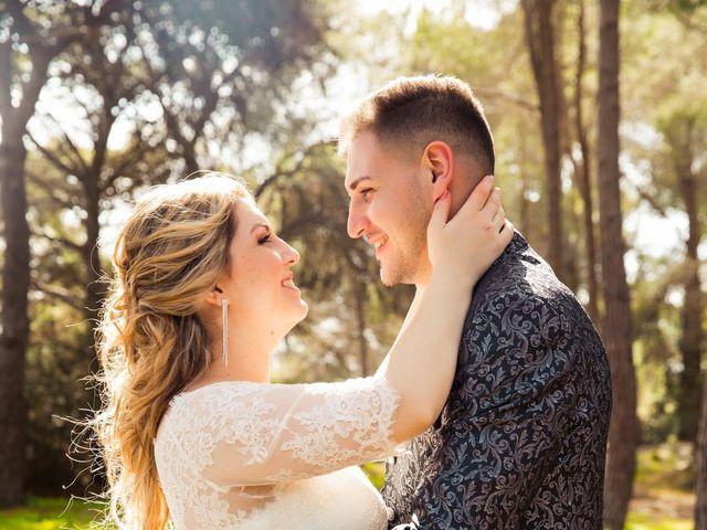 Il matrimonio di Valeria e Leo a Trapani, Trapani 16