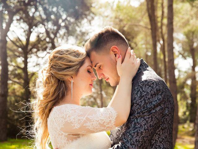 Il matrimonio di Valeria e Leo a Trapani, Trapani 17