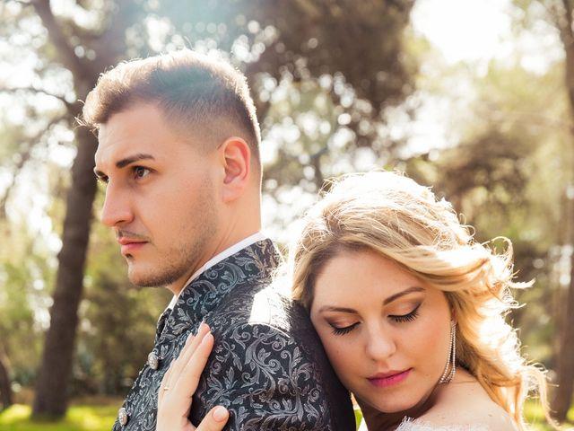 Il matrimonio di Valeria e Leo a Trapani, Trapani 18