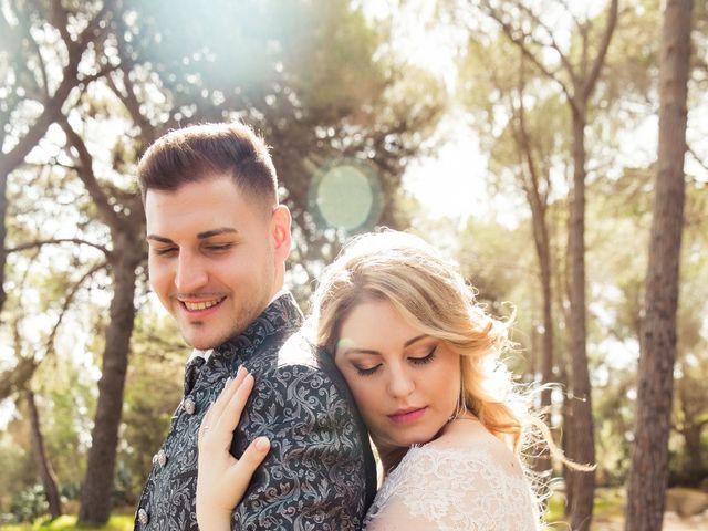 Il matrimonio di Valeria e Leo a Trapani, Trapani 19