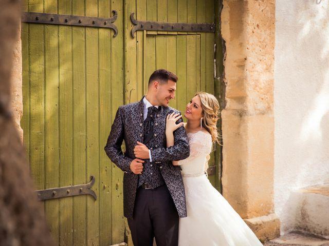 Il matrimonio di Valeria e Leo a Trapani, Trapani 23