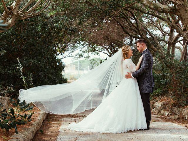 Il matrimonio di Valeria e Leo a Trapani, Trapani 24