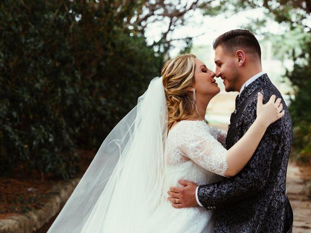 Il matrimonio di Valeria e Leo a Trapani, Trapani 25