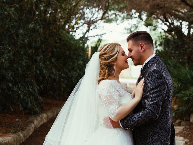 Il matrimonio di Valeria e Leo a Trapani, Trapani 26