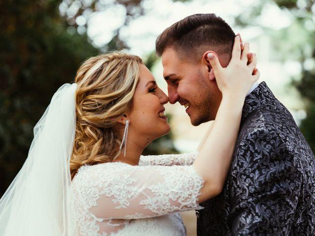 Il matrimonio di Valeria e Leo a Trapani, Trapani 27