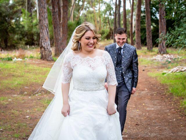 Il matrimonio di Valeria e Leo a Trapani, Trapani 30