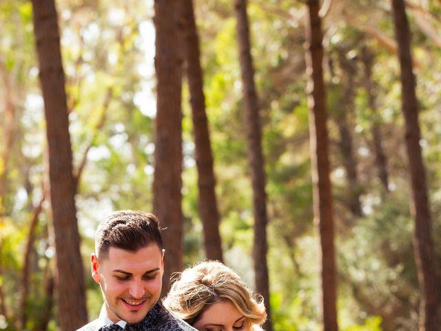 Il matrimonio di Valeria e Leo a Trapani, Trapani 32