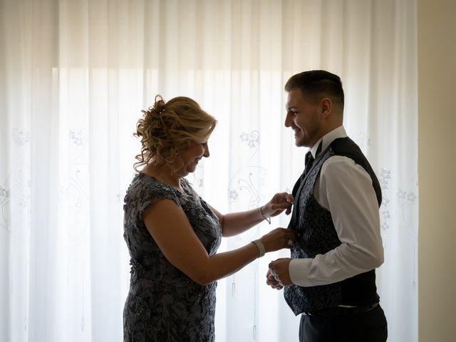 Il matrimonio di Valeria e Leo a Trapani, Trapani 40